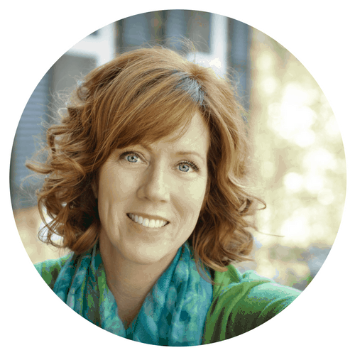 Gretchen Fleming - Stand Against Satan Guest Post