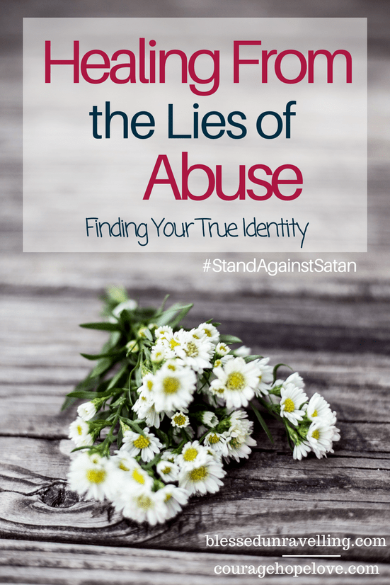 Overcoming the Lies of Child Abuse