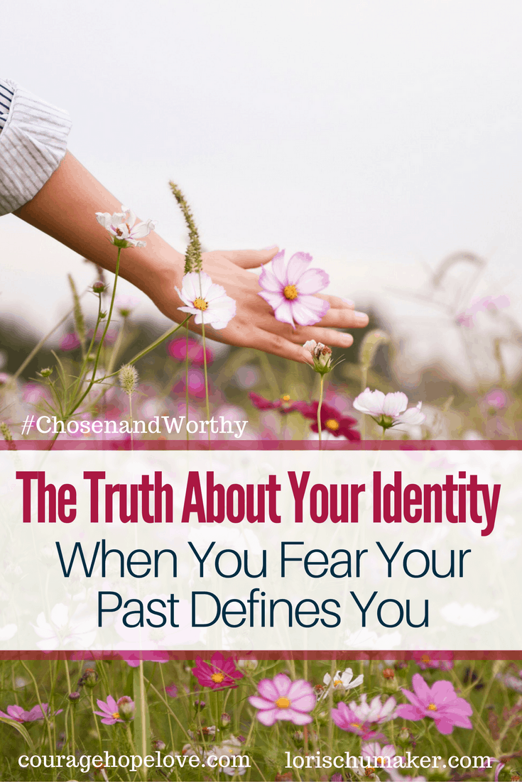 The Truth About Your Identity