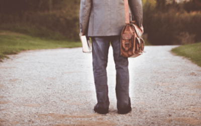 When to Walk Away from a Good Thing for Something Better