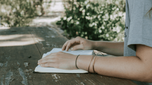 How to Find Hope as You Wait on God