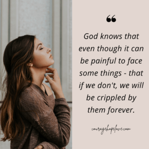 How to Trust God in the Hard Times