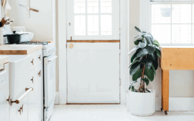 How to Love the Home You Have Right Now